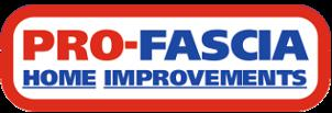 Pro-Fascia Home Improvements logo