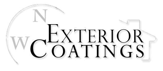 Exterior Coatings NW logo