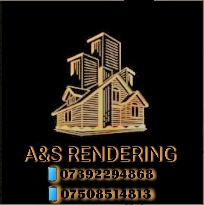 A&S Rendering Ltd logo