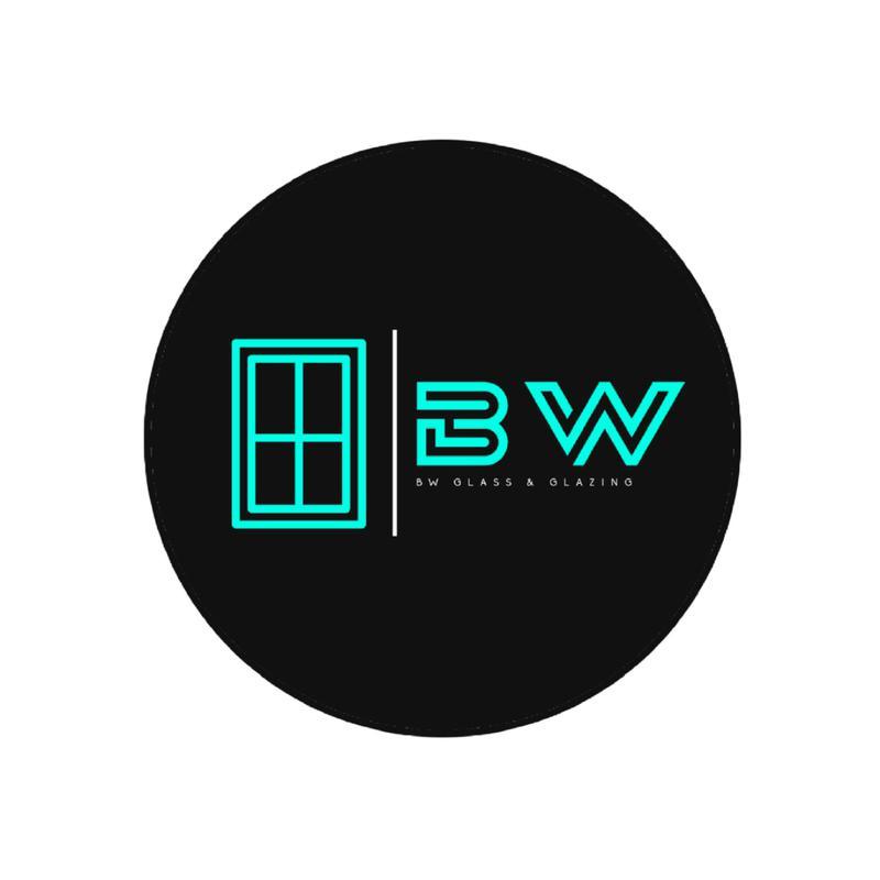 BW Glass & Glazing logo