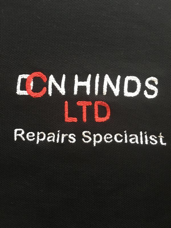 DCN Hinds Ltd logo