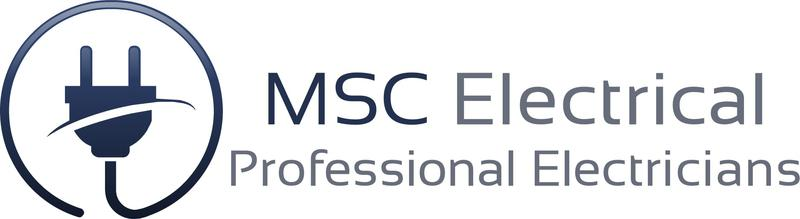 MSC Electrical logo