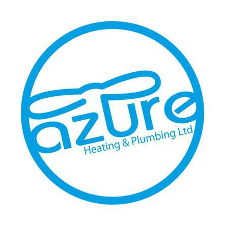 Azure Heating & Plumbing Ltd logo