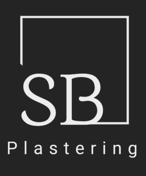SB Plastering logo