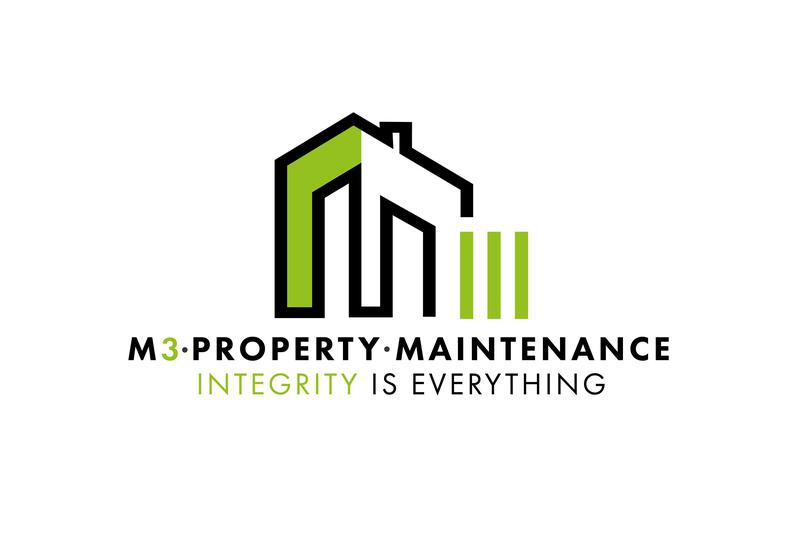 M3 Property Maintenance Ltd logo