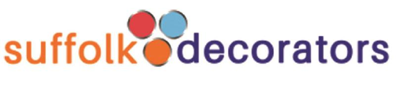 Suffolk Decorators logo