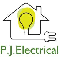 PJ Electrical logo