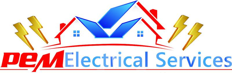 PEM Electrical logo