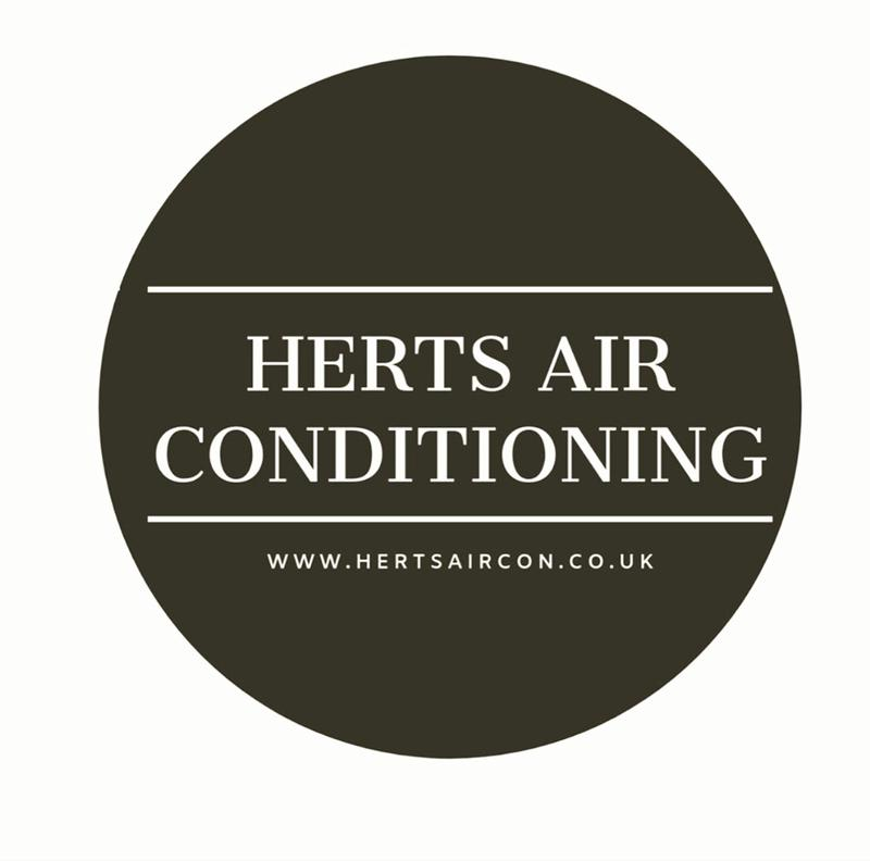 Herts Air Conditioning services Ltd logo