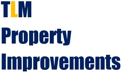 TLM Property Improvements logo