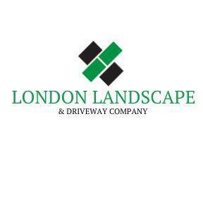 London Landscape & Driveway Team logo