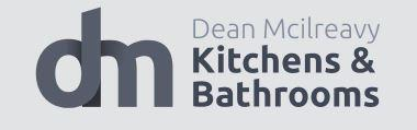 DM Kitchens & Bathrooms Ltd logo
