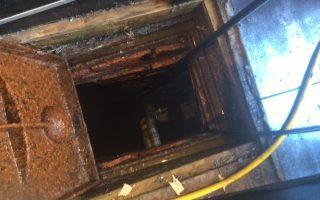 Image 4 - Underground drainage is our speciality