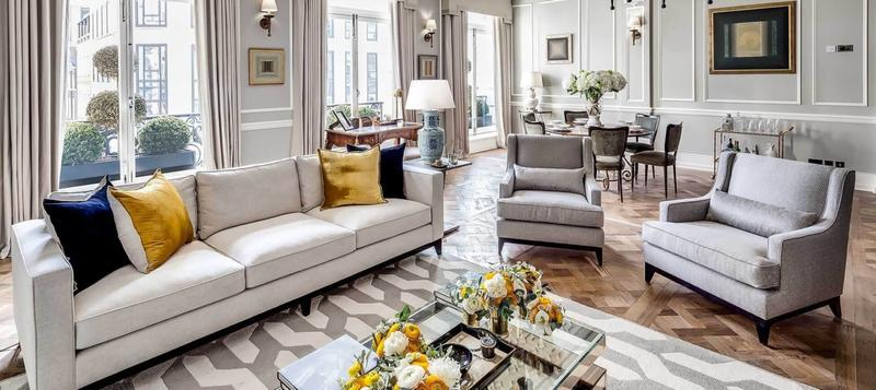 Image 1 - Bespoke handmade sofa and chairs from Elegant Bespoke Living