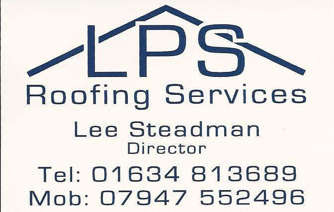 LPS Roofing Services logo