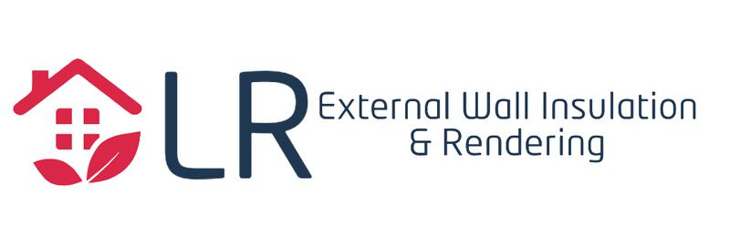 LR External Wall Insulation & Rendering logo