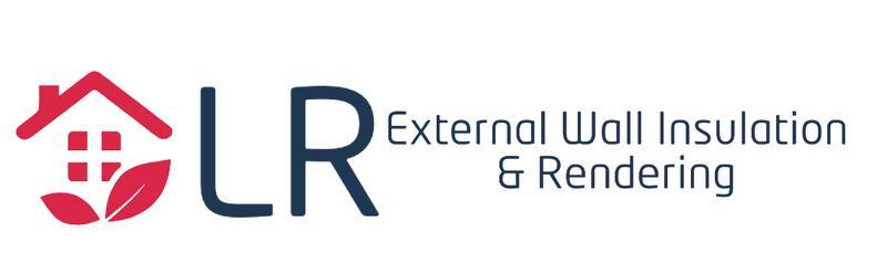LR External Wall Insulation & Rendering logo