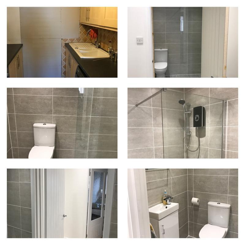 Image 50 - Wet room in Springfield