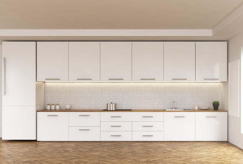 Image 3 - Fitted Kitchen