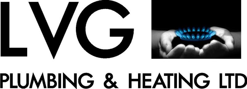 LVG Plumbing & Heating Ltd logo