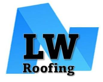 LW Roofing & Property Maintenance logo