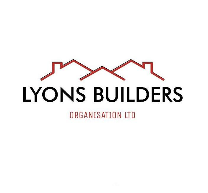 Lyons Builders Organisation Ltd logo
