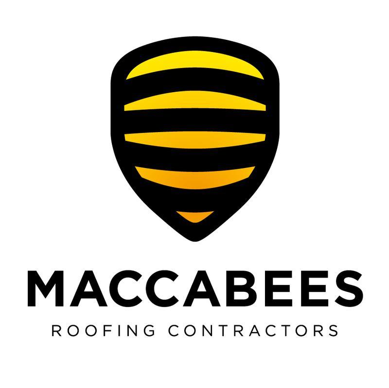 Maccabees Roofing Ltd logo