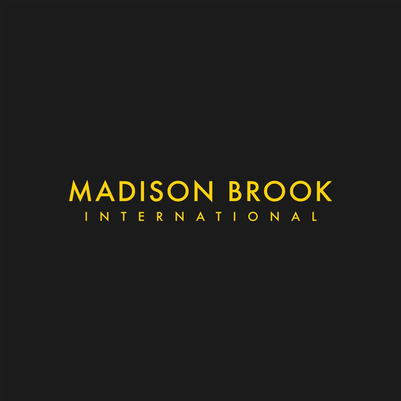 Madison Brook International logo