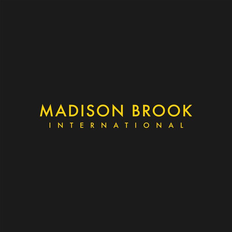 Madison Brook International logo