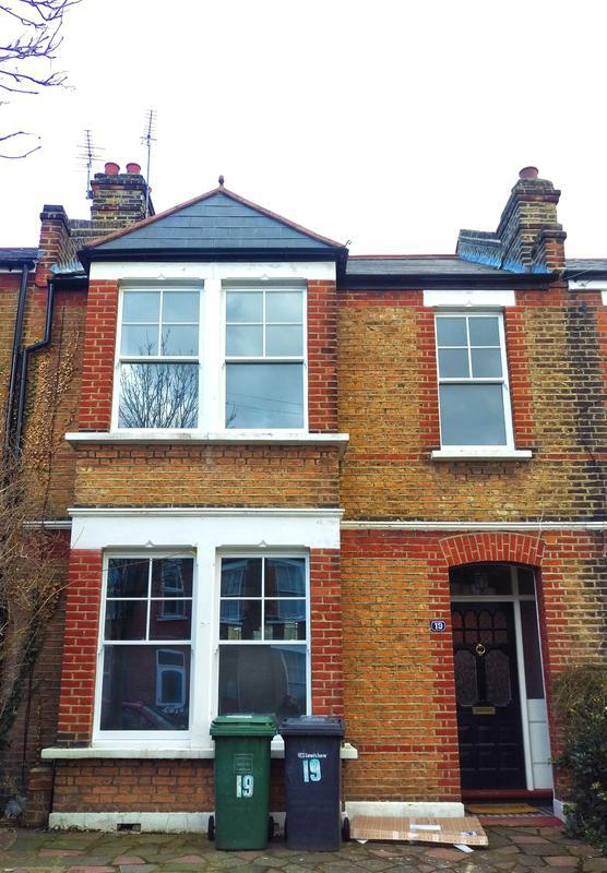 Image 5 - 19 Manor Lane, Lewisham, SE13 5QN