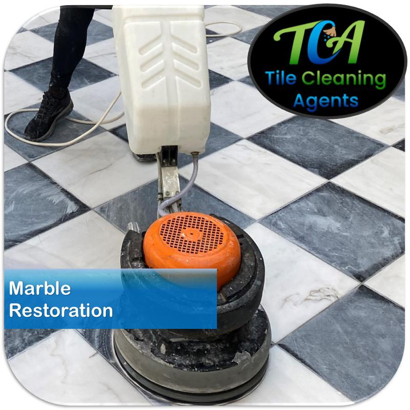 Image 7 - Marble floor polishing