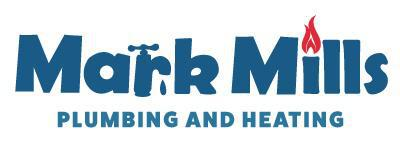 Mark Mills logo