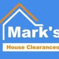 Mark's House Clearances logo