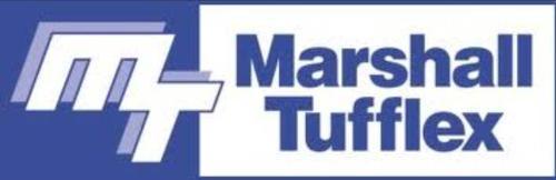 Marshall Tufflex Polypipe logo