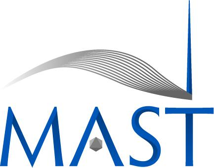 Maritime Asset Security and Training (MAST) logo