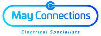 May Connections logo