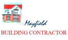 Mayfield Building Contractor logo