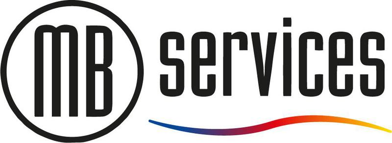 MB Services logo