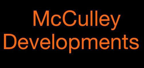 McCulley Developments Ltd logo