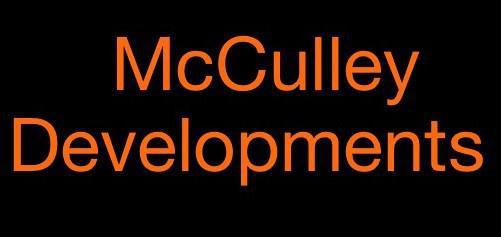 McCulley Developments Ltd logo