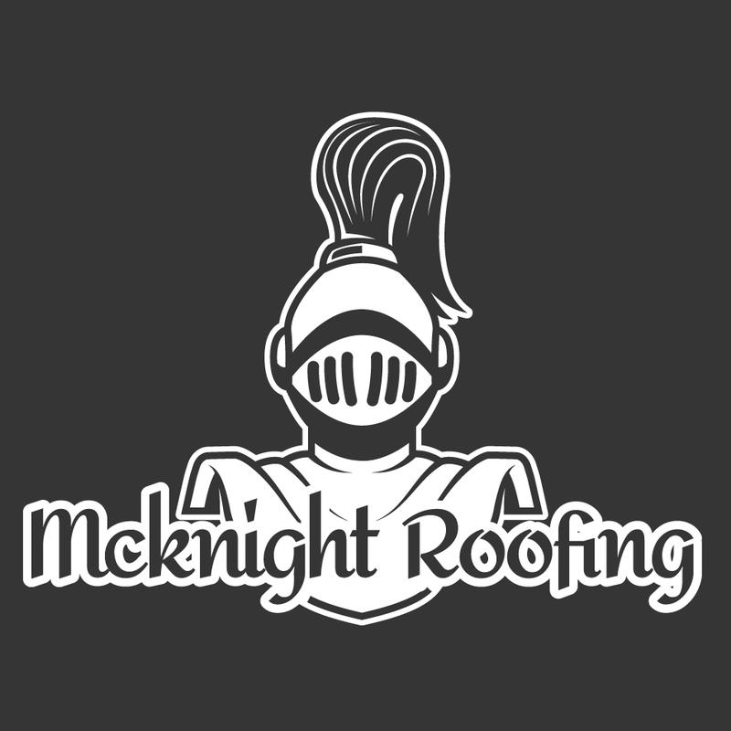 McKnight Roofing Ltd logo