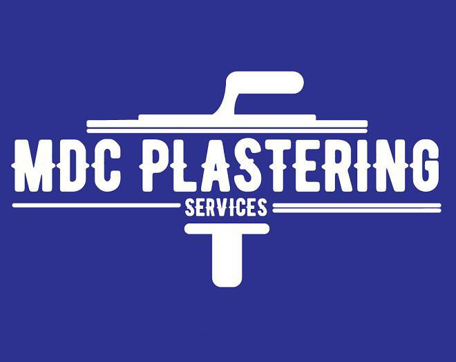 MDC Plastering Services logo