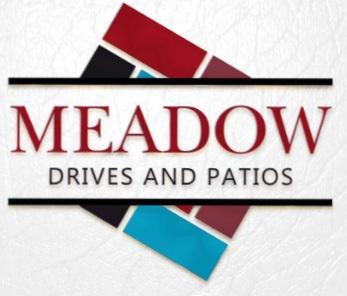 Meadow Drives & Patios Ltd logo