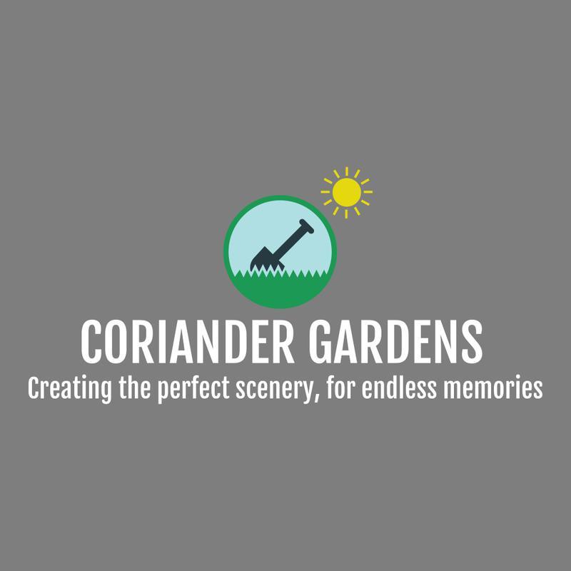 Coriander Gardens Ltd logo