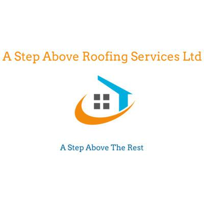 A Step Above Roofing Services Ltd logo