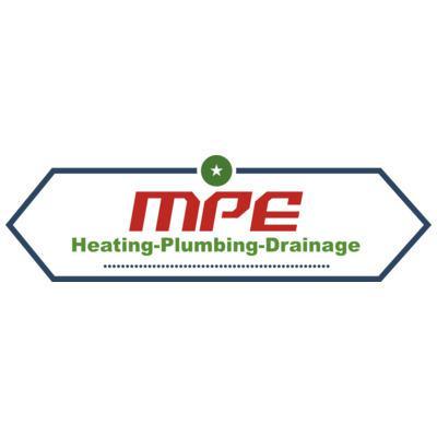 MPE Heating & Plumbing logo