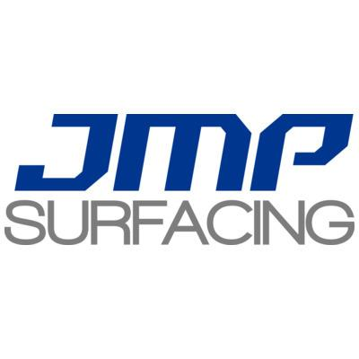 JMP Surfacing Ltd logo