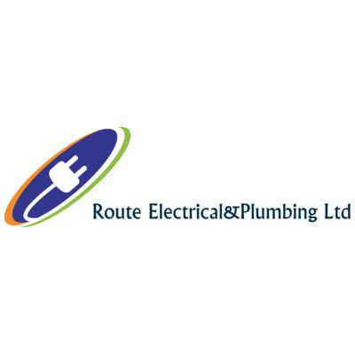 Route Electrical Ltd logo