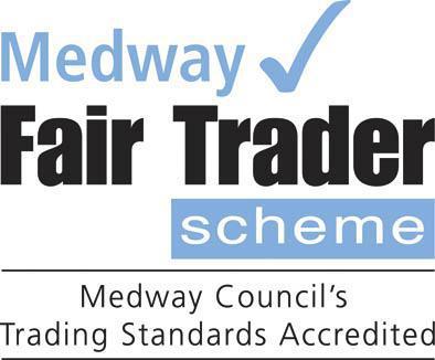 Medway Fair Trader Scheme