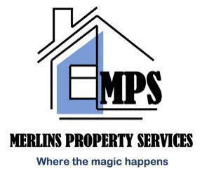 Merlins Property Services Ltd logo